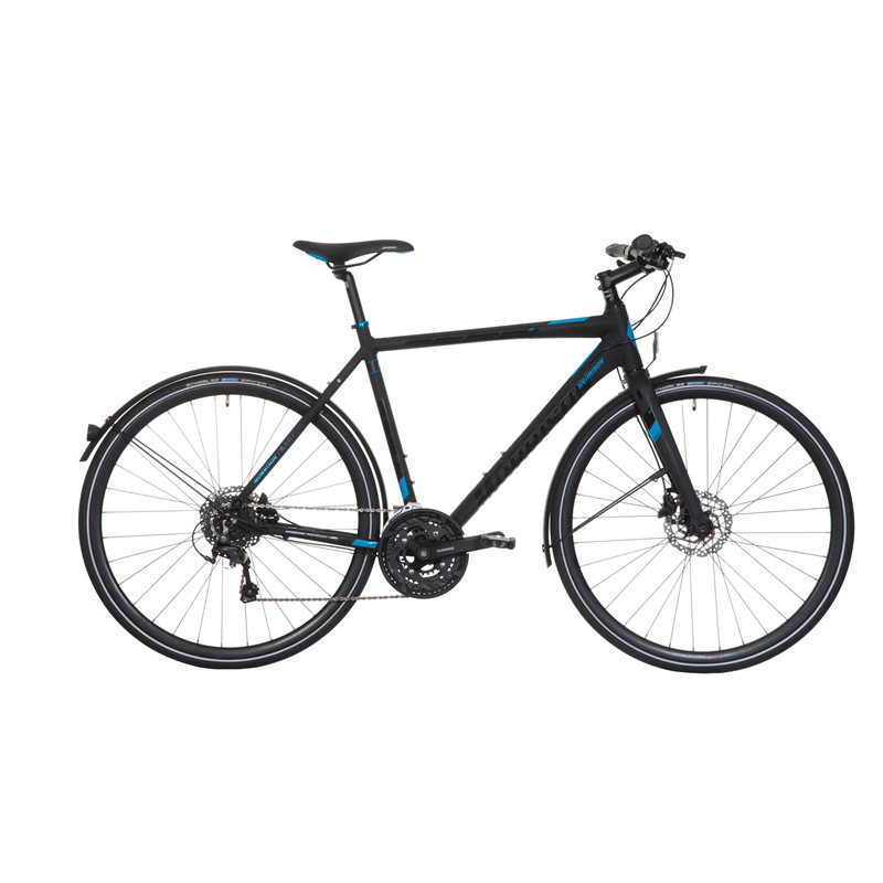 Falter trekking bike male 21-30 gear.