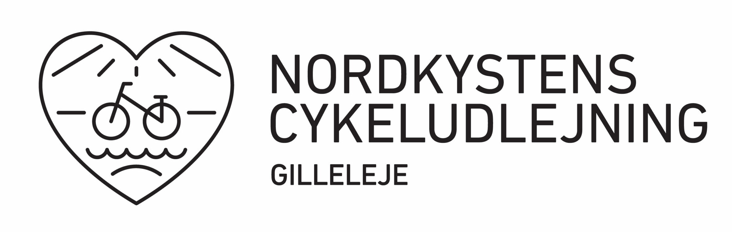 Nordkystens cykeludlejning